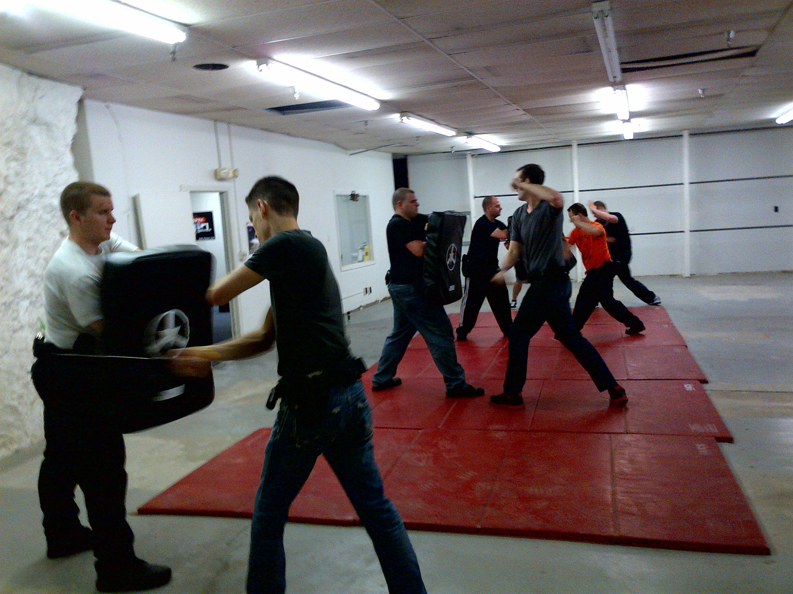 Faith Mission Security & Training Academy | Media Gallery ...